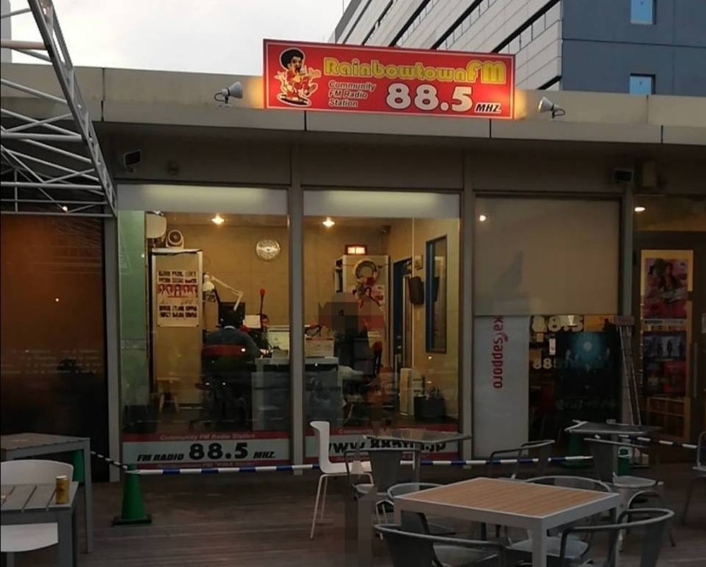 東京自宅葬儀社 燈としてラジオ出演